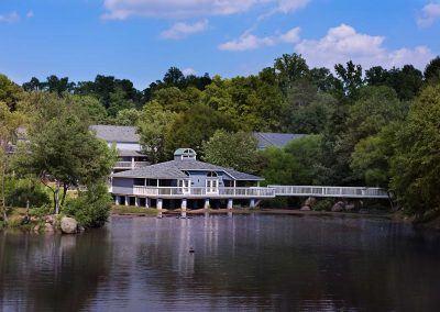 Lakeside Complex