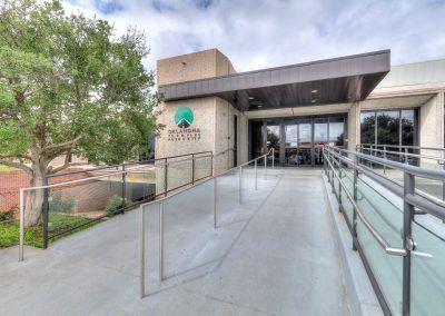 Oklahoma Turnpike Authority Headquarters
