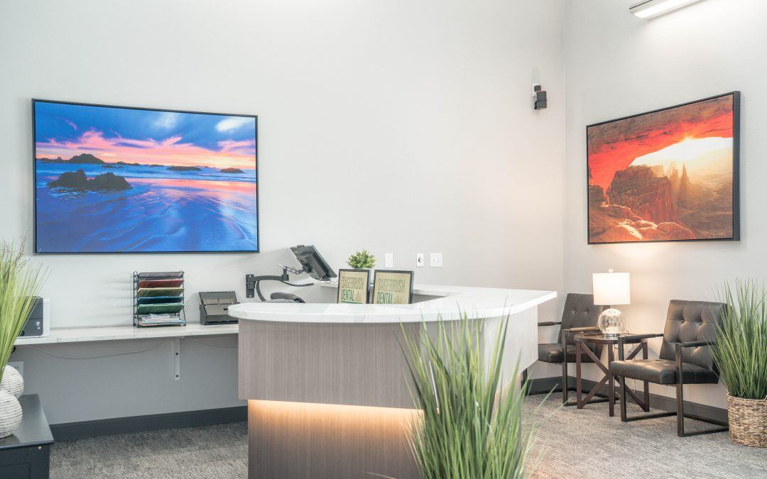 Sagebrush Dental Office