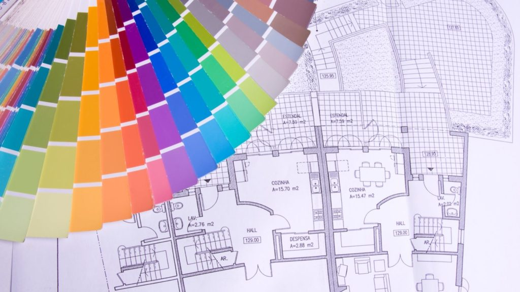 Why Hire an Architectural Color Consultant?